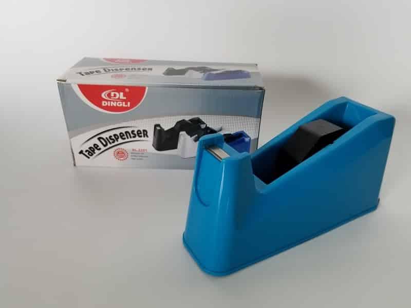 Dispensador de cinta DL-2201