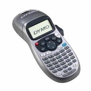 Rotuladora Electronica Dymo Letratag