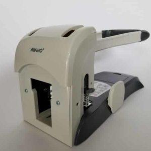 Perforadora dos huecos KW 9556