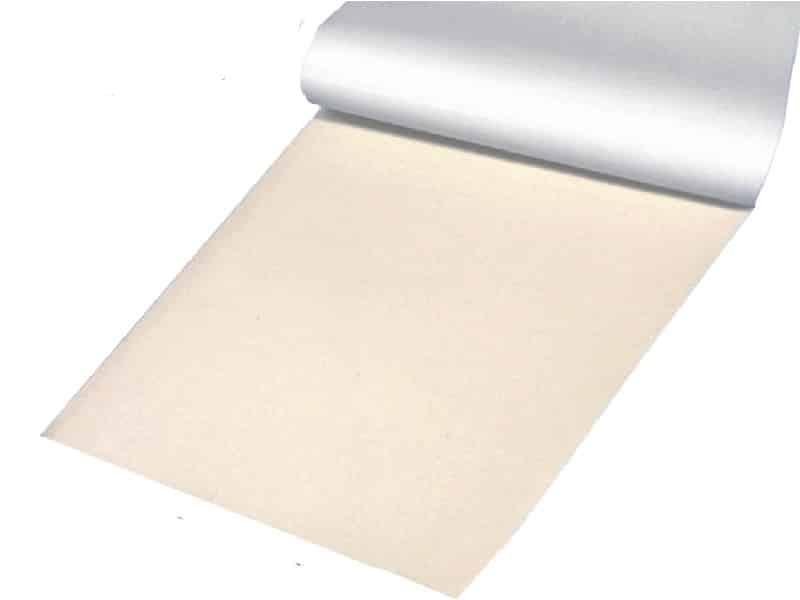Block papel periodico