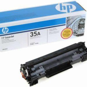 HP-CB435A toner