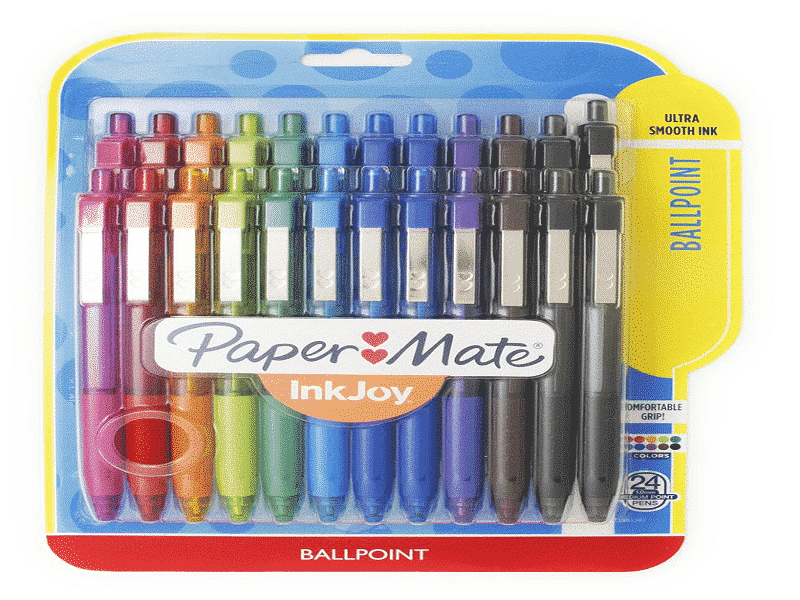 Papermate-inkjoy
