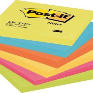 Post-it76x76mm-100hojas