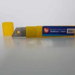 repuesto cutter 18x98 mm